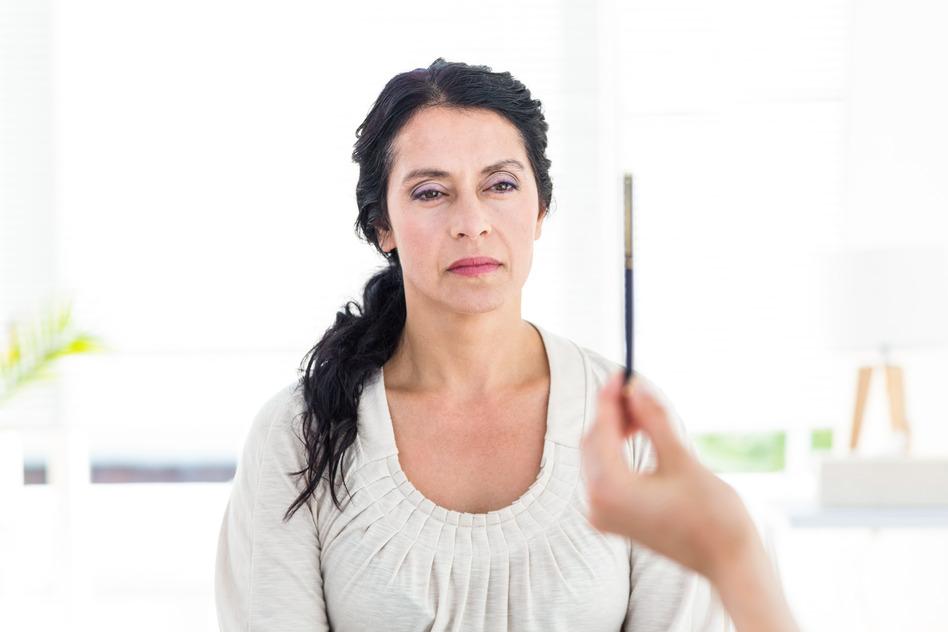 Traitement du stress post traumatique par la thérapie EMDR