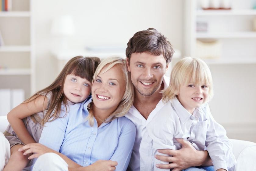 Le coaching parental aide toute la famille
